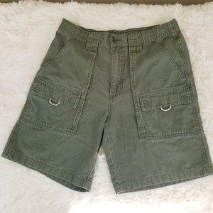L.L. Bean Cargo Shorts